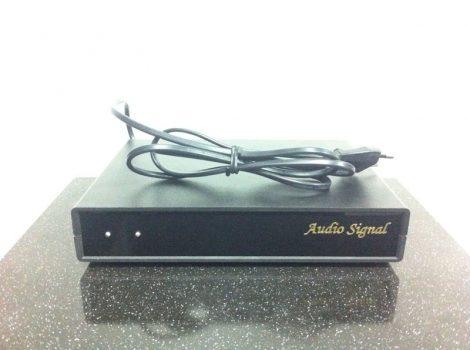 Коммутатор для акустических систем «AudioSignal» 2,1